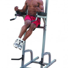 Suport de tracţiune/împingere Body-Solid (GKR82) - Aparat multifunctionale fitness