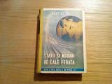 STATII SI NODURI DE CALE FERATA -  P. V. Bartenev - Editura Cailor Ferate, 1949