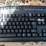 Tastatura Multimedia Conexiune USB