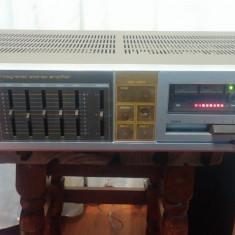 Statie Audio Amplificator Audio Siemens RV 302 2x 90W, 161-200W
