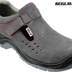 Pantof de Lucru de Vara Yato YT-80469 - Echipament lucru