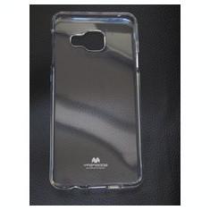Husa transparenta de silicon pentru Samsung Galaxy S7 - Husa Telefon