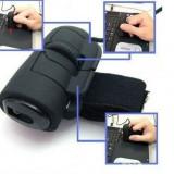Mouse optic pentru deget, Optica