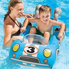 Barcuta de piscina pentru copii