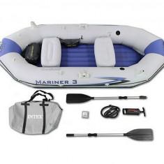 Barca gonflabila Mariner Intex 68373 - Barca Pescuit