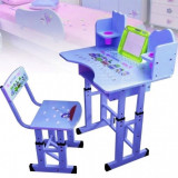 Set masuta cu scaun pentru copii - Masuta/scaun copii