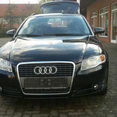 Aud, An Fabricatie: 2007, Motorina/Diesel, 224300 km, 1986 cmc, A4
