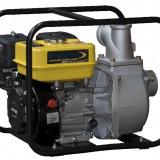 "Motopompa benzina 3"""" Stager GP 80 - Pompa gradina"