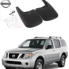 Set Aparatori Noroi Nissan Pathfinder 2004-2013 - Troliu Auto