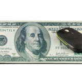 Mouse pad - 100 dolari