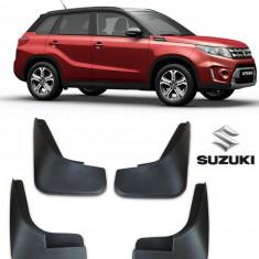 Set Aparatori Noroi Suzuki Vitara 2015-2016 - Troliu Auto
