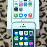 Iphone 5S GOLD 16GB Neverlocked