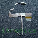 Cablu Banda LVDS LCD HP mini 2133 2140 6017b0185502 Galileo LCM cable - TESTATA