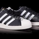 Adidasi Adidas Superstar - Adidasi barbati, Marime: 38, 40, 41, 42, 43, 44, Culoare: Din imagine, Piele sintetica