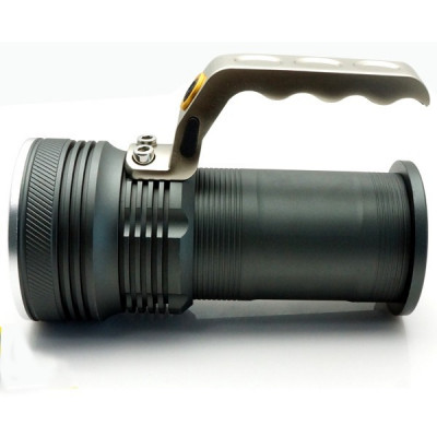 Lanterna cu zoom si Led profesionala 800 Lumeni foto