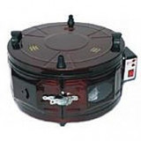 Cuptor electric rotund Zilan ZLN 0322