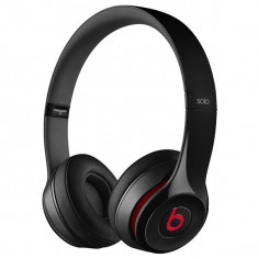 Casti Beats Solo2 Monster Beats by Dr. Dre, Casti On Ear, Cu fir, Mufa 3, 5mm