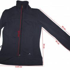Bluza de trening Adidas, Clima365, dama, marimea 34(XS) - Trening dama Adidas, Culoare: Gri
