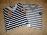 Bluza tip Zara man,bluza barbati-slim fit Primarara-Toamna, L, XL, La baza gatului, Bumbac