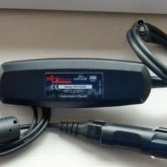 Incarcator de masina pentru laptotp Fujitsu Siemens - Incarcator Laptop