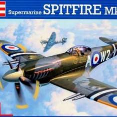 + Macheta avion 1/32 Revell 04704 - Spitfire Mk. 22/24 + - Macheta Aeromodel
