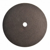 Disc abraziv pentru debitat piatra Stern G12525ST - 125x2.5mm