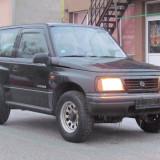 Suzuki Vitara JX 4x4, 1.6 benzina, an 2000, 130000 km, 1590 cmc