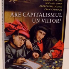 Imm. Wallerstein et al. ARE CAPITALISMUL UN VIITOR?