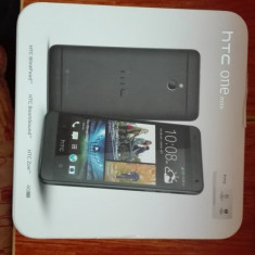 HTC One Mini 2 - Telefon mobil HTC One Mini 2, Gri, Neblocat