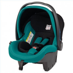 Scaun Auto Primoviaggio Sl Completo - Scaun auto copii Peg Perego, 0+ (0-13 kg), Isofix