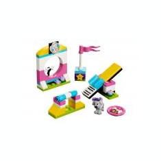 Locul de Joaca al Catelusilor - LEGO Friends