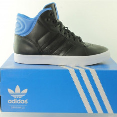 NOU ! Ghete Adidas Originale nr.39 2/3 . puma nike noi bocanci iarna cizme - Ghete barbati Puma, Culoare: Negru