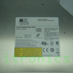 Unitate optica laptop DVD-RW SATA Philips DS-8A5SH