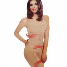 Costum 2 piese remodelare corporala Evita Bradex