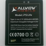 Acumulator Allview P5 Life Original NOU