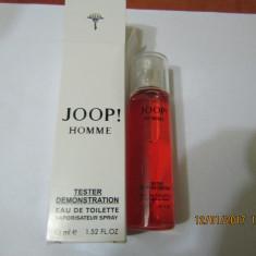 NOU!TESTER 45 ML- JOOP HOMME -SUPER PRET, SUPER CALITATE! - Parfum barbati Joop!, Apa de toaleta