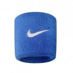 Bandana incheietura, Nike, SWOOSH, Albastru