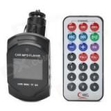 Modulator FM SRS - Modulator FM auto