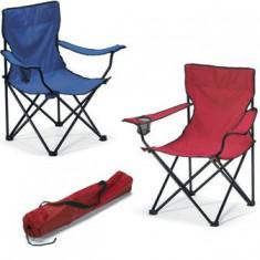 Scaun pliabil pentru pescuit sau camping - Mobilier camping