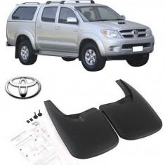 Set Aparatori Noroi Toyota Hilux 2005- 2010 - Troliu Auto