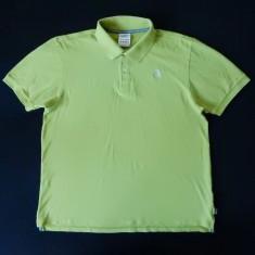 Tricou Adidas; marime XL, vezi dimensiuni exacte; 100% bumbac; impecabil, ca nou - Tricou barbati, Culoare: Din imagine, Maneca scurta