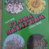 Flora Melifera - Ion V. Cirnu, 390568 - Carti Agronomie