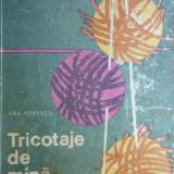 002/ Tricotaje de mina - Ana Popescu.