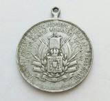 Medalia de 25 de ani de la Proclamarea Independentei anul 1902