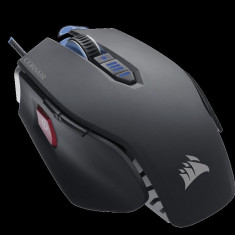 Gaming M65 FPS Laser - Gunmetal Black - Mouse Corsair