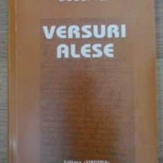 Versuri Alese - Dosoftei, 390558 - Carte poezie