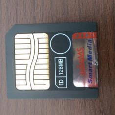 SMART MEDIA CARD 128MB - Multimedia card