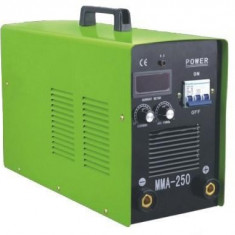Aparat de sudare Proweld MMA-250 (400V)