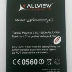 Acumulator Allview V1 Viper S 4G Original NOU