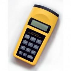 Ruleta laser cu ultrasunete - Ruleta masura